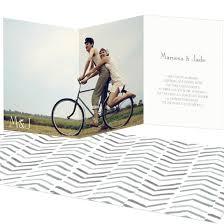 tri fold wedding invitations wedding invitations custom designs from pear tree