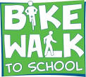 Image result for walk and bike to school day
