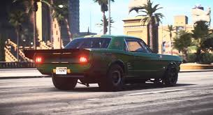 mustang pictures need for speed payback ford mustang 1965 derelict parts location