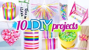 10 diy projects with drinking straws u2013 10 new amazing drinking