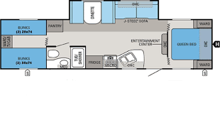 Jayco Jay Flight Floor Plans by Hill Country Rv Jay Flight Vacation Rental Travel Trailers In