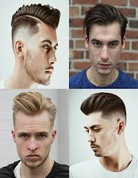 rectangle face shape hairstyles 28 best hairstyles for men according to face shape