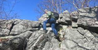 suffern bear mountain trail pyngyp new york new jersey trail