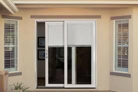 Shade For Patio Door Roller Up Blinds For Patio Doors Door Design What S