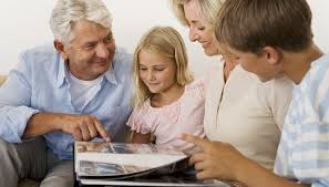 Blind Trust California Rights Of The Beneficiary Of An Irrevocable Family Trust