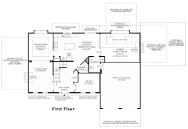 model homes and floor plans home plans