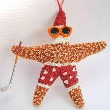 spectacular inspiration starfish decorations make to tree