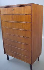 Teak Bedroom Furniture by Sophisticated And Functional Styles Of Danish Modern Bedroom Furniture