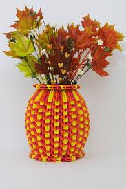 Origami 3d Flower Vase 24 Best 3d Origami Vases Images On Pinterest Origami Flowers