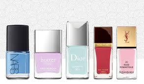 fresh spring into summer nail colors to try in 2016 fashion zone