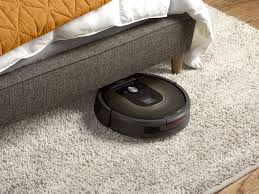 the new roomba turns the charming house cleaning robot into a full