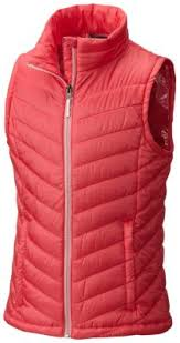 columbia morning light jacket cheap columbia morning light ii vest x1f4 for kids bright geranium