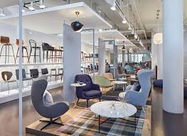 design center dwr contract launches new showroom at boston design center