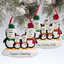 ornaments to personalize this personalized family christmas ornament is so i the