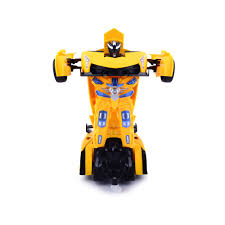 ferrari transformer buy yellow rc transformer for kids online at best price in india
