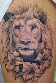 20 best leo zodiac tattoos tattoo com