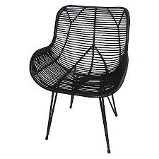 Cheap Wicker Chairs Wicker Accent Chair Black Threshold Target 99 Dream
