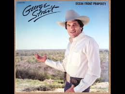 george strait front property
