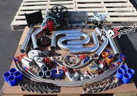 audi a4 turbo upgrade stage ii turbo upgrade kit audi vw 1 8t k03 charger ko3 cooling