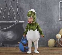 Egg Halloween Costume Baby Dinosaur Egg Costume Pottery Barn Kids