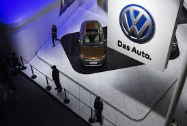 volkswagen china the diesel scandal hurt the environment more than vw bloomberg