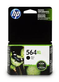 amazon com hp 564xl black high yield original ink cartridge