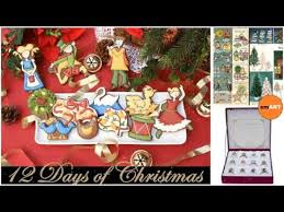 12 days of christmas gifts gift ideas for the twelve days of