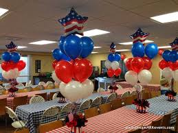 balloon delivery wilmington nc 16 best 4th of july balloons decoration images on