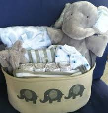 diy baby shower gift basket ideas for boys baby shower gift