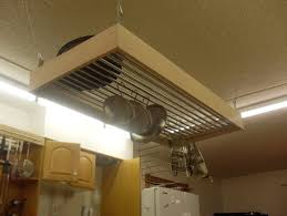 pot rack ikea amazoncom concept housewares pr40905 hanging pot