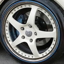 subaru rims wheel bands curb rash protection kits
