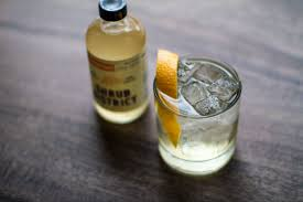 tom collins bottle shrub district just grapefruit the grapefruit mixer you u0027ve