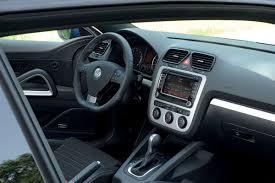scirocco volkswagen interior volkswagen scirocco v bmw 123d v mazda rx 8 v volvo c30 t5