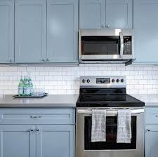 how to degrease backsplash giani subway tile paint kit will help you easily diy your