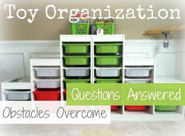 Toy Organization 10 Best Toy Rotation Ideas Images On Pinterest Playroom Ideas