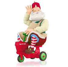 2015 toymaker santa 16 hallmark keepsake ornament hooked on