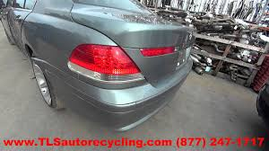parting out 2002 bmw 745i stock 6027br tls auto recycling