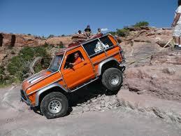 renault rodeo r o d e o 1986 ford bronco ii specs photos modification info at