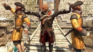 History Of The Pirate Flag Assassin U0027s Creed Black Flag Pirate King Combat U0026 Free Roam Ultra