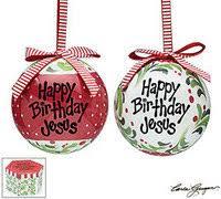 cmas ornaments tree