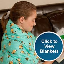 benefits of a weighted blanket mosaic weighted blankets