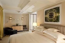 Contemporary Boutique Hotel Interior Design Of The Mark Hotel New - Bedroom hotel design