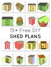 Diy Wooden Shed Plans by 34 Free Diy Swing Set Plans For Your Kids U0027 Fun Backyard Play Area