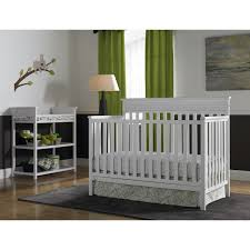 Convertible Cribs Reviews Fisher Price Newbury 4 In 1 Convertible Crib Reviews Wayfair