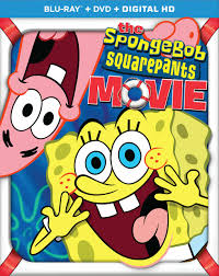the spongebob squarepants movie dvd release date march 1 2005