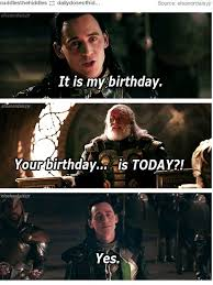 Thor Birthday Meme - 18 best tom ecard memes images on pinterest tom shoes toms