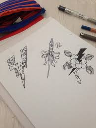 211 best tattoo flash designs images on pinterest decoration