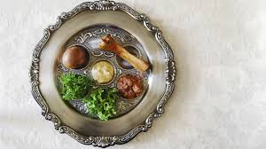 what goes on a seder plate for passover a passover guide to the meaning of everything on the seder plate