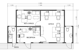 home office floor plans modern home office floor plans for a comfortable home reception