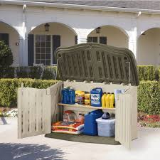 patio small rubbermaid storage shed ideas for your outdoor